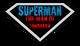 Superman The Man of Tomorrow Logo