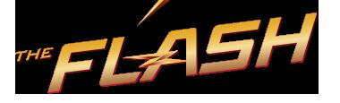 Флэш - Лого