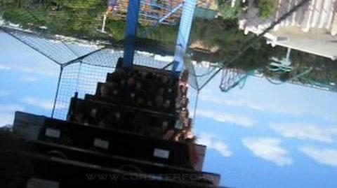 Phoenix (Busch Gardens Tampa) - OnRide - (480p)