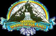 Original Canada's Wonderland logo