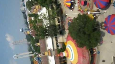 MaXair (Cedar Point) - Huss Giant Disk (480p)