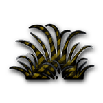 055099-yellow-black-striped-grunge-construction-icon-natural-wonders-grass1