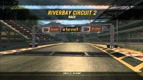 Riverbay Circuit 2 overview