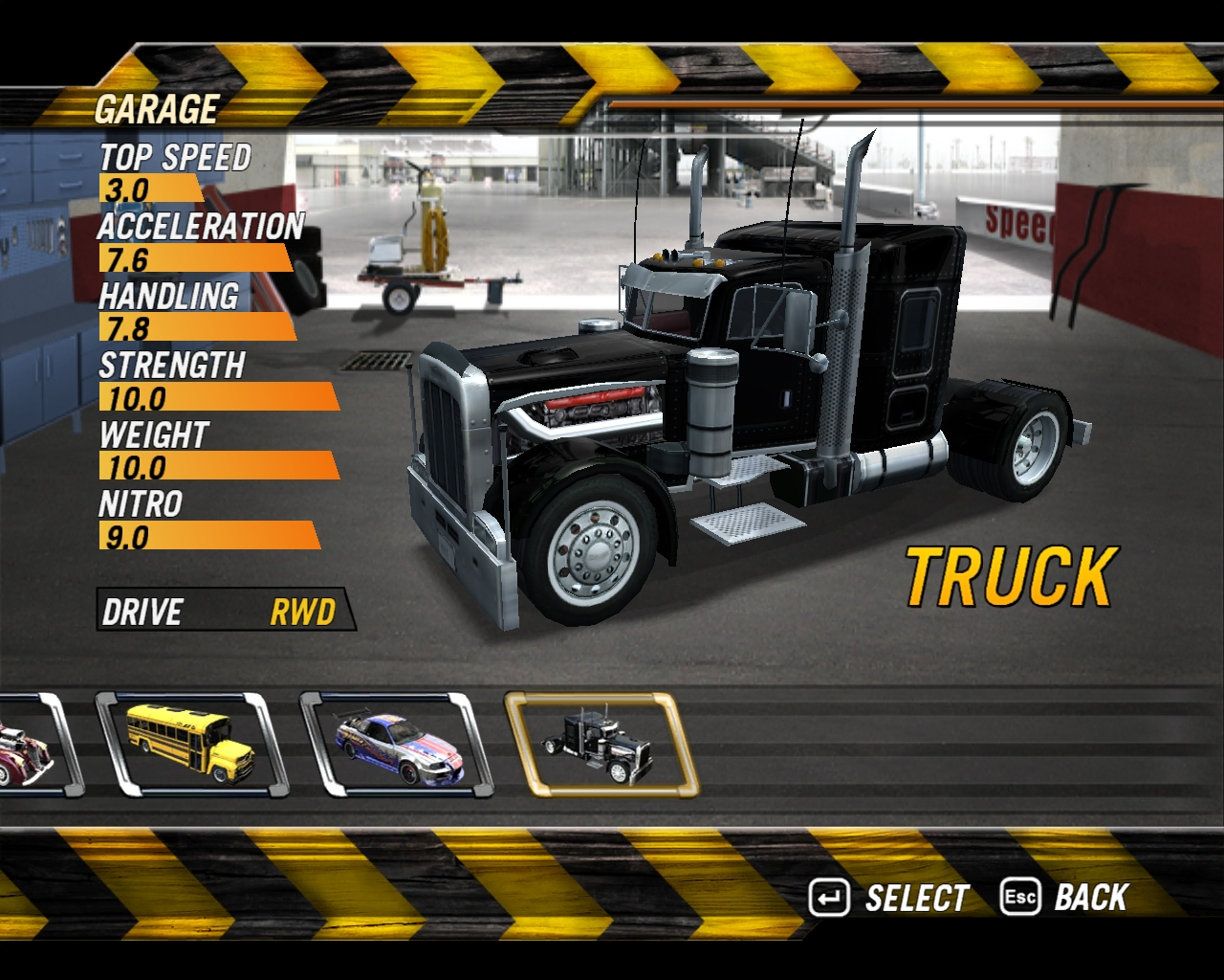 Truck   Flatoutgame Wiki   FANDOM powered by Wikia