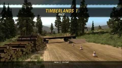 Timberlands 1overview