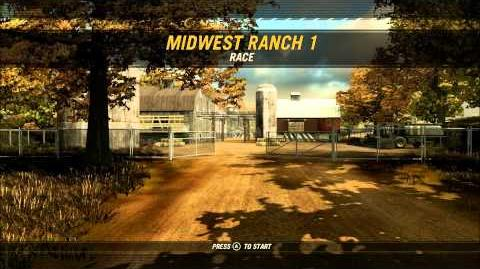 Midwest Ranch 1 overview
