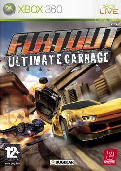 250px-Flatout - Ultimate Carnage