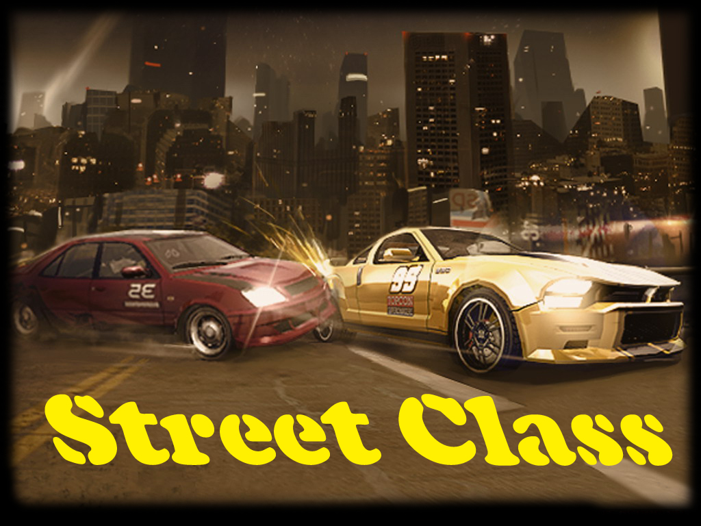 Street Class | Flatoutgame Wiki | FANDOM powered by Wikia