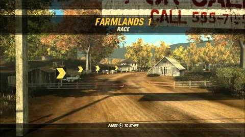 Farmlands 1 overview