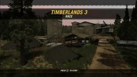 Timberlands 3 overview