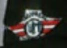 Galactic Space Police Brotherhood Emblem