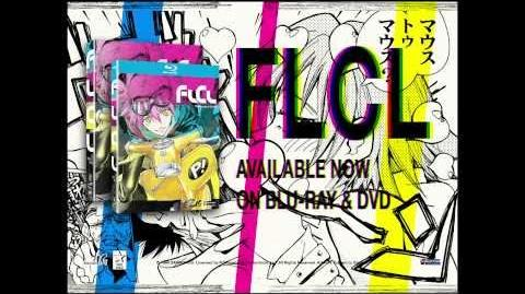 FLCL - Trailer - Available on DVD and BD 2.22.11