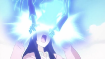 LooPQR Jinyu trying to get out of Hidomi's head 2