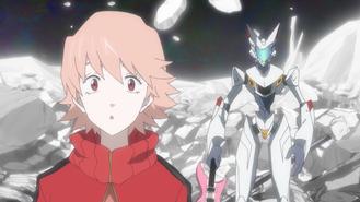 Haruko and Hidomi