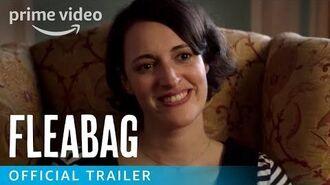Fleabag Season 2 - Official Trailer Prime Video