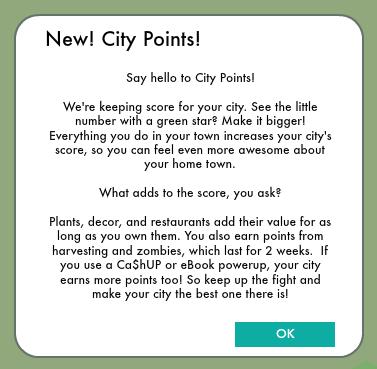 City Points