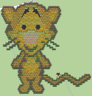 Tigger Completed