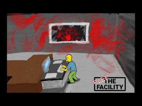 Survivor Flee The Facility Wiki Fandom Powered By Wikia - how do you crawl in roblox flee the facility