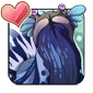 Blue Dragon Reef Snail Icon