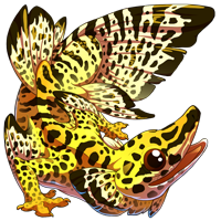 Leopard Coralclimber