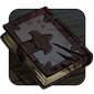 Battered Book of Fables