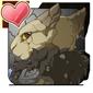 Crumbling Goblin Icon
