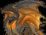 Skin: Guarded Phoenix
