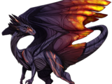 Skin: Scorched Forest (Wildclaw)