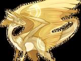 Skin: Goldlight Wanderer