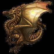 Dragonhome Dawn Skin