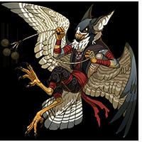 Raptorik Ringmaster