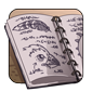 Coral Basilisk Field Notes