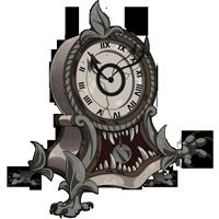 Time Devourer