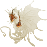 Cordyceps Crown Accent