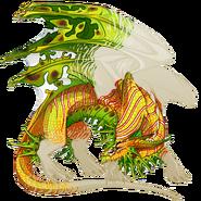 Leafy SeaGuardian Skin