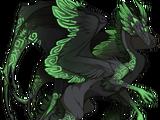 Skin: Cursed Bat