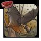 Ashfall Bat