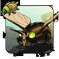 Buzzwing Vampire