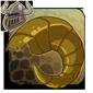 Golden Roundhorn