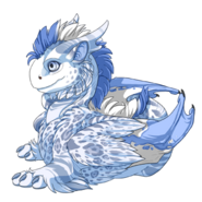 Ice Dragon 1