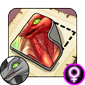Scarlet Flycatcher Skin Icon