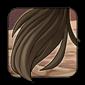 Coarse Tail Hair