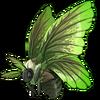 Leafy Moth