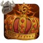 Searing Crown