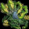 Fan Scorpion