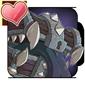 Jawlocker Icon
