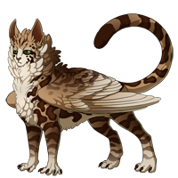 Dustfeather Sphinx