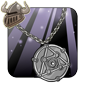 Silver Amulet of Science