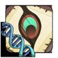 Peacock Gene