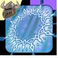 Glitterfreeze Halo